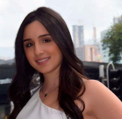 Manuela Arango