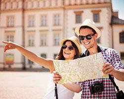 Cómo obtener la visa de Turista o Visitante en Colombia