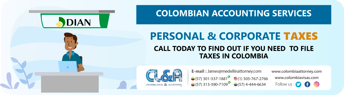 colombia personal tax declaration