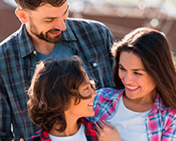 Cómo obtener una visa para padres (visa IR-5) en 2021