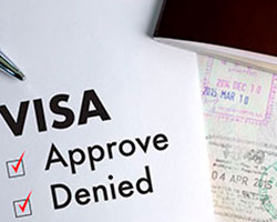 Colombian Consulates Visa Applications Resume